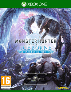 Monster Hunter: World - Iceborne: Master Edition