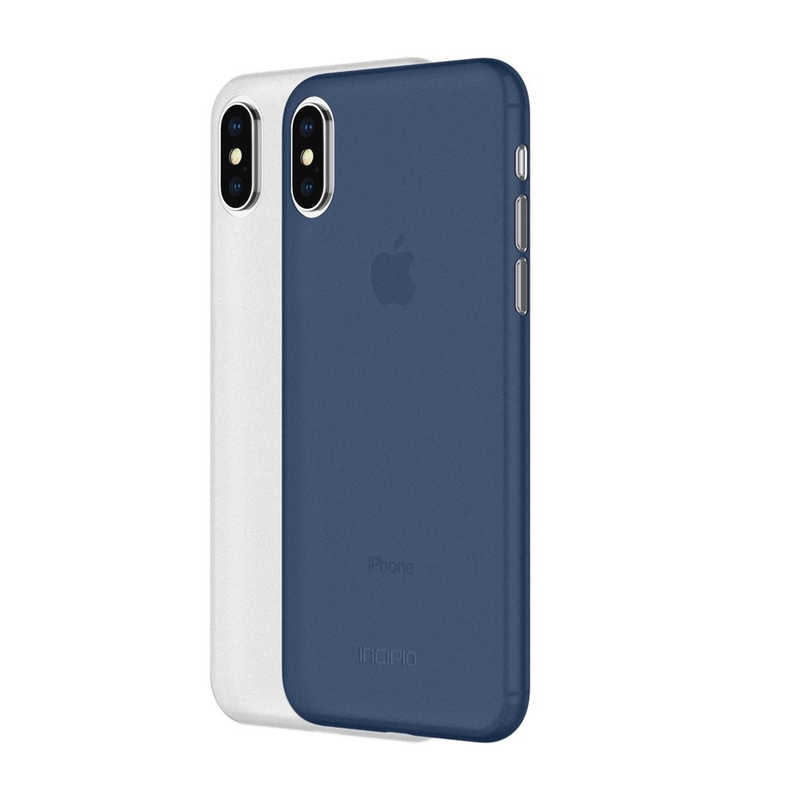 incipio feather iphone x