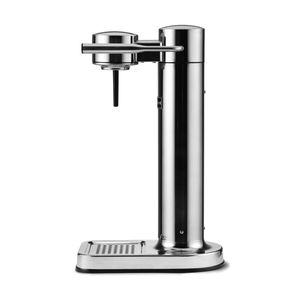 Aarke Carbonator II Sparkling Water Maker Stainless Steel