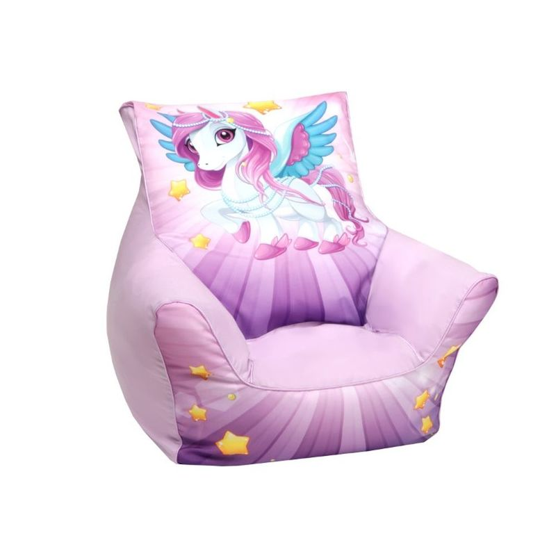Pleasant Delsit Bean Chair Unicorn Furniture House Virgin Megastore Pdpeps Interior Chair Design Pdpepsorg
