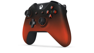 Microsoft Volcano Shadow Special Edition Controller for Xbox One