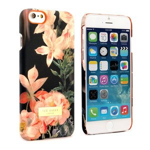 Proporta Ted Baker Salso Opulent Bloom Hc Black iPhone 6