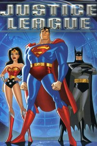 Justice League [5 Disc Set]