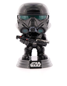 Funko Pop Star Wars Rogue One Imperial Death Trooper Vinyl Figure