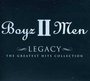 LEGACY: THE GREATEST HITS COLLECTION (ENH)