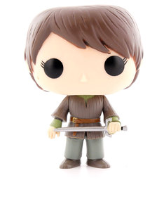 Funko Pop Game Of Thrones Arya Stark Vinyl Figure