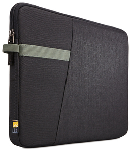 Case Logic Ibira Laptop Sleeve Black Macbook Pro/Air 13