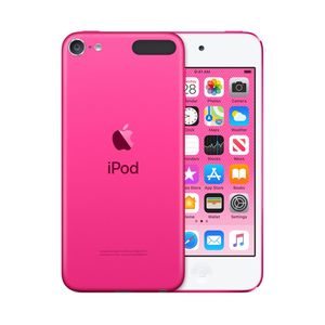 Apple iPod touch 256 GB Pink [7th Gen]