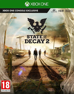 State of Decay 2 [Pre-owned]