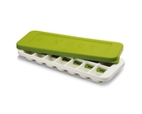 Joseph Joseph Quicksnap Plus Green Ice-Cube Mold