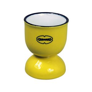 Capventure Egg Cup Yellow