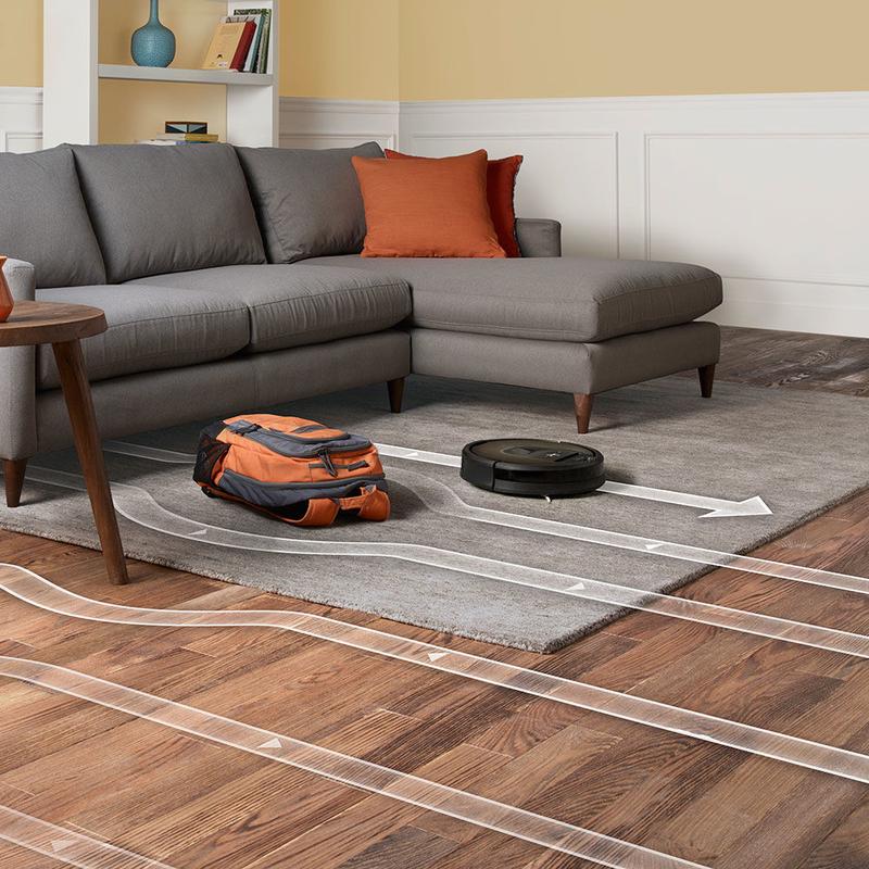 iRobot Roomba 980 Vacuuming Robot | Home Tech + Accesssories ...