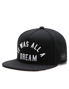 Cayler & Sons Wl A Dream Black/Red Cap