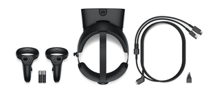 Oculus Rift S PC-Power VR Gaming Headset