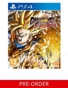Dragon Ball Fighter Z PS4 [Pre-order]
