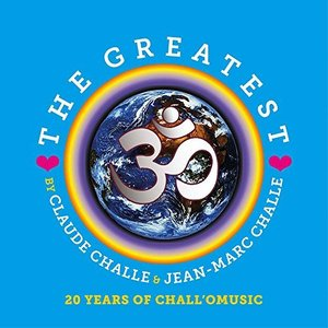 Greatest: 20 Years Of Chall'O Music (Fra)