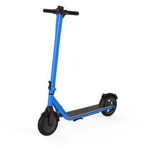 IQ IQ-009 Blue Electric Scooter