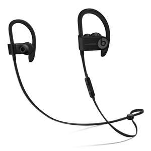 Beats Powerbeats3 Black Wireless Earphones