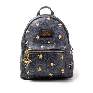 Difuzed Disney Aladdin All Over Print Mini Backpack