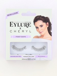 Eylure Cheryl Lashes First Date