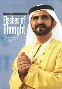 Flashes of Thought - Sheikh Mohammad Bin Rashid Al Maktoum