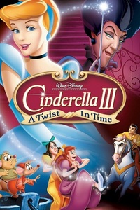 Cinderella III: A Twist in Time