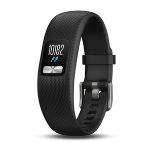Garmin Vivofit 4 Activity Tracker WW Black S/M