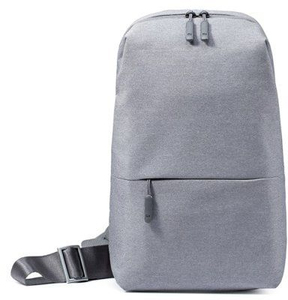 Xiaomi Mi City Light Grey Sling Bag