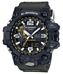 Casio GWG-1000-1A3 G-Shock Analog/Digital Watch