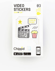 StoryChips Text Sticker Pack