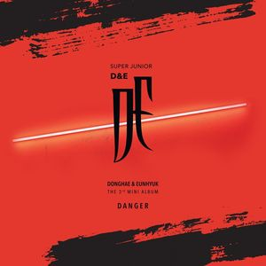 Danger 3rd Mini Album [Kihno Album]