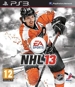 NHL 13 [Pre-owned]