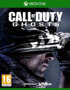 Call of Duty: Ghosts [Pre-owned]