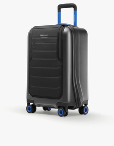 Bluesmart Black Smart Suitcase