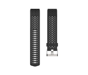 Fitbit Charge 2 Sport Band Black Large
