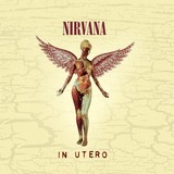 IN UTERO (20TH ANNIVERSARY EDITION) (ANIV)