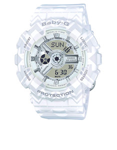 Casio BA110TP-7A Baby-G Watch