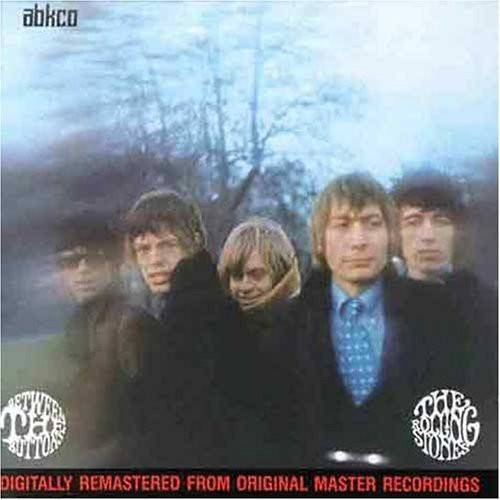 BETWEEN THE BUTTONS (DSD)