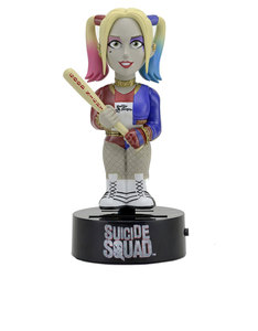 NECA Suicide Squad Movie Body Knocker Harley Quinn