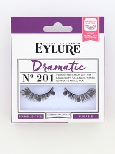 Eylure Dramatic Lashes No. 201