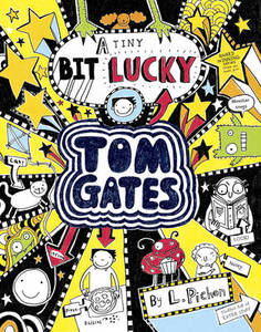 Tiny Bit Lucky Tom Gates