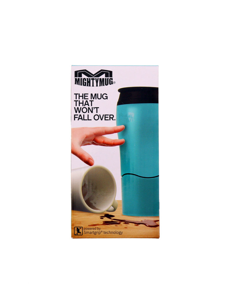 Mighty Mug Solo Teal 11Oz 0.32 Ltrs