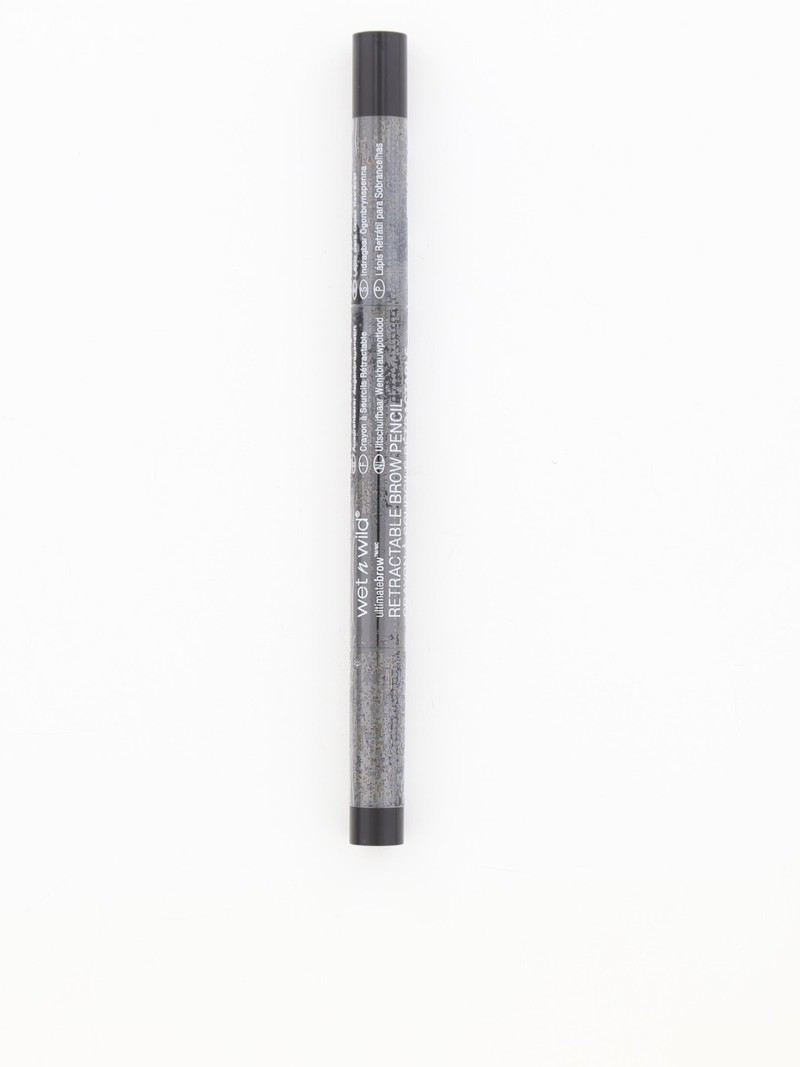 Wet N Wild Ultimate Brow Retractable Pencil Taupe Eyes Beauty