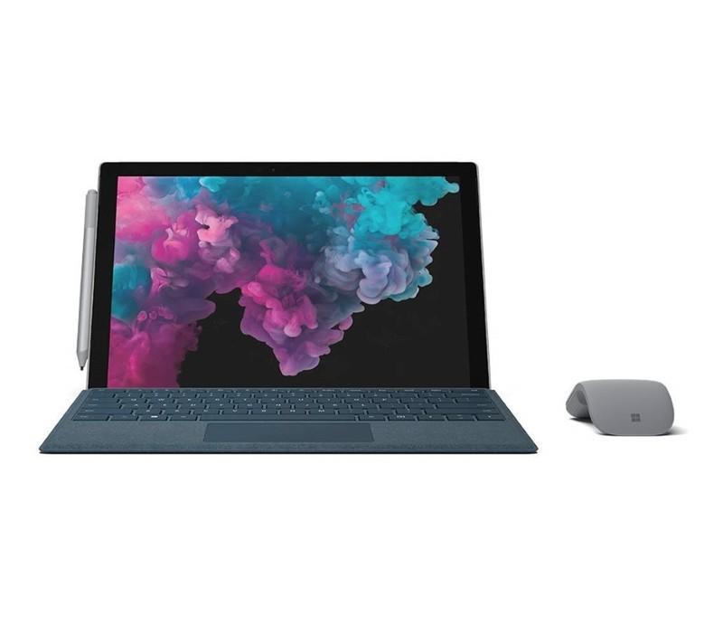 Microsoft Surface Pro 6 Intel Core i7-8650U/8GB/256GB SSD/Intel UHD  Graphics 620/12 3