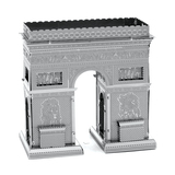Metalworks Arc De Triomphe Metal Model