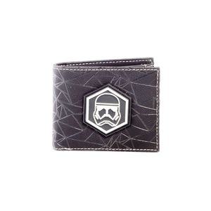 Star Wars Episode Ix Bifold Wallet Men's Wallet Black