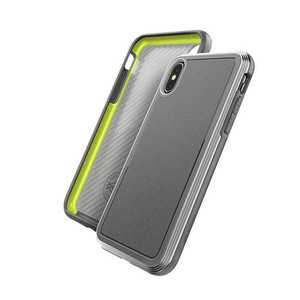 X-Doria Defense Ultra Case Grey for iPhone XS