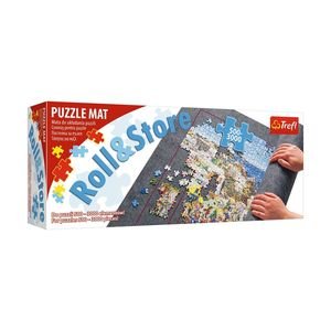 Trefl Puzzle Mat [Fits Puzzles between 500-3000 pieces]