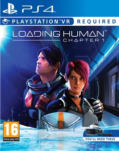 Loading Human: Chapter 1 [Pre-Owned]