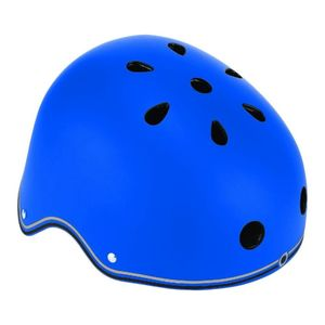 Globber Helmet Primo With Light Xs/S 4853Cm Navy Blue